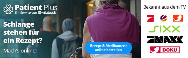 Mehr auf www.rezept-sicher-bestellen.de