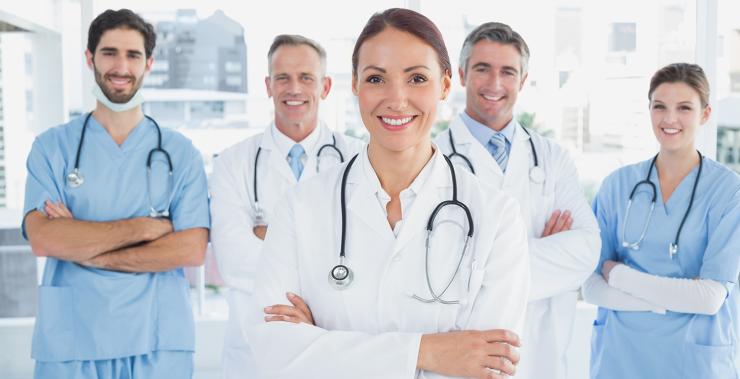 """Medizininformatik – Was kommt beim Patienten an?"""