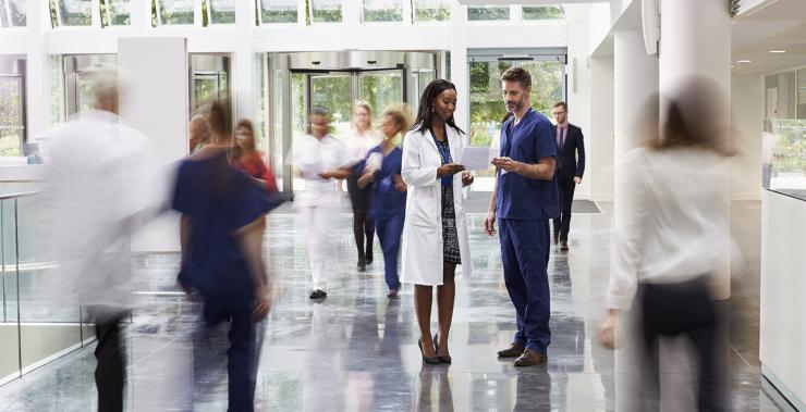 Digital Health Gemeinschaftsklinikum-Mittelrhein kooperiert für Gesundheitskonto