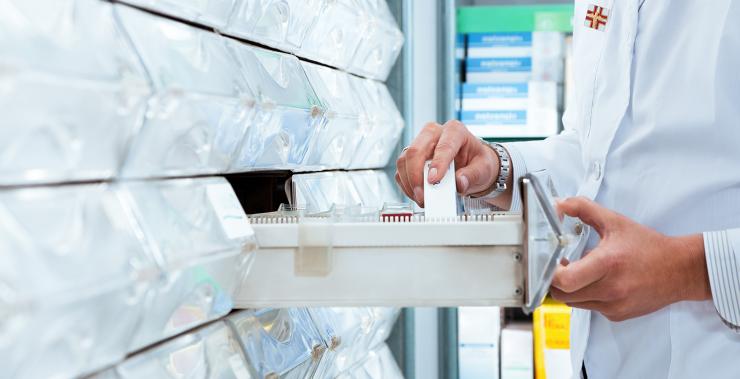 Neuer digitaler Service für Pflegekräfte ordermed ist jetzt Branchenstandard: Entlastung für Pflege bei Rezept- und Medikamenten-Beschaffung