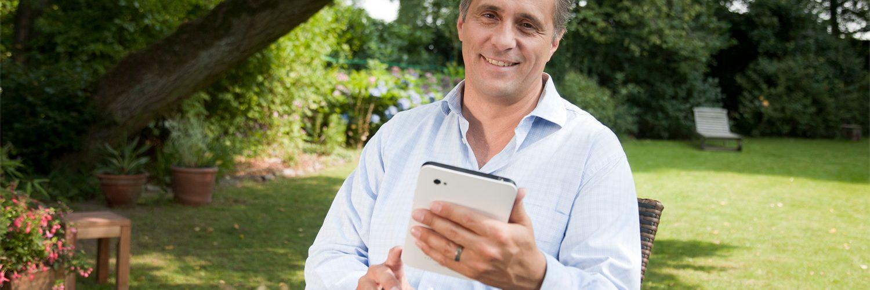 """Digitale Medizin: Kassenunabhängige Gesundheitsakte"""