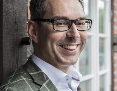 """""""PORTRÄT: Markus Bönig schwimmt gegen den Strom"""""""