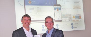 Best Practice: Online-Gesundheitskonto für Patienten
