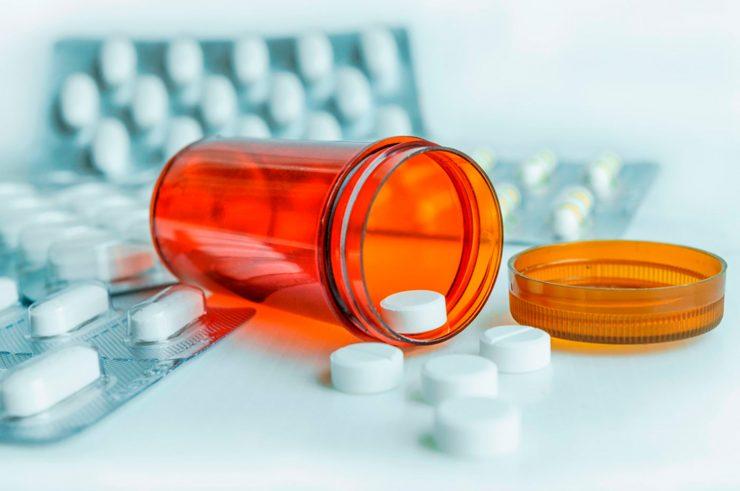 """""""Medikamenten-Beschaffung: Fix und einfach"""""""