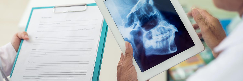 """""""Digital Health Pneumologen setzen auf App und Telemedizin"""""""