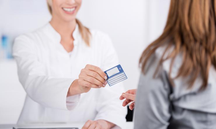 """""""Digitale Patientenakte: Am UKSH können Patienten jetzt ein Online-Gesundheitskonto erhalten"""""""