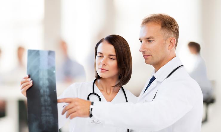 """""""vitabook auf der Microsoft Healthcare Innovation Summit 2019"""""""