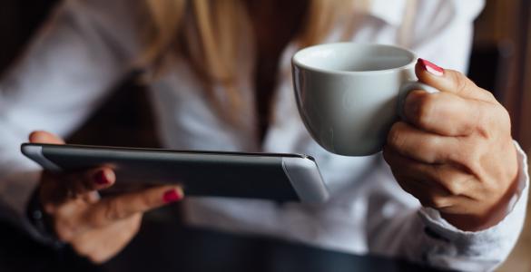 """Digitale Patientenakte: UKSH bietet Online-Gesundheitskonto für Patienten"""