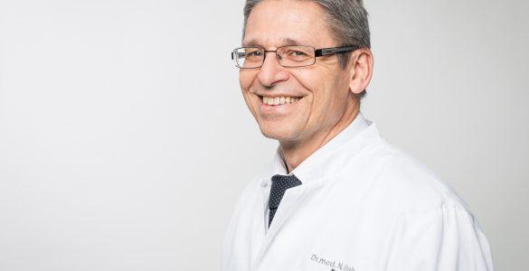 """""""Die Healthcare der Zukunft beginnt zwischen Arzt und Patient (Teil 1)"""""""